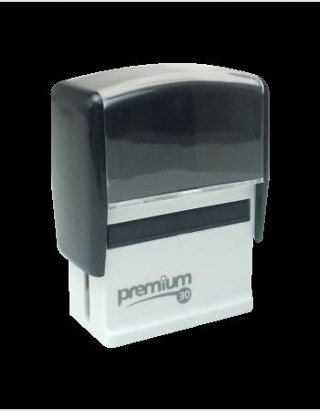 Premium 30 preto